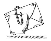 печать по электронной почте